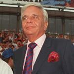 Former Patriots owner Victor Kiam